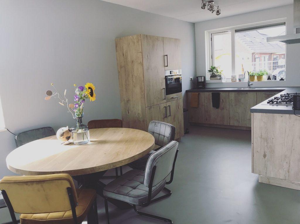 Interieur Advies in Klarenbeek door Anita Klomp Twello